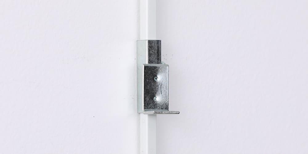 A security slide