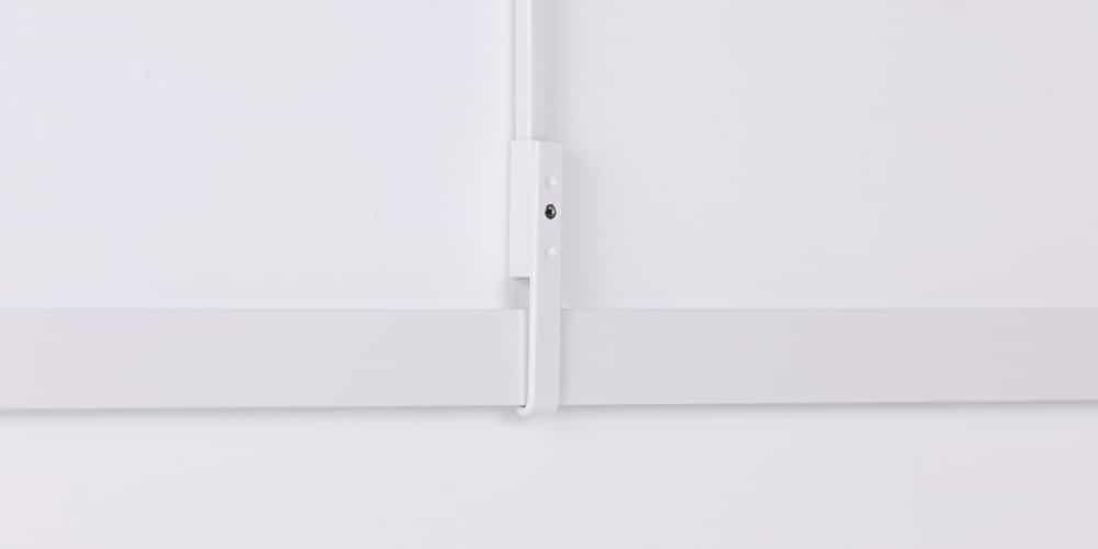 white security rod sleeve