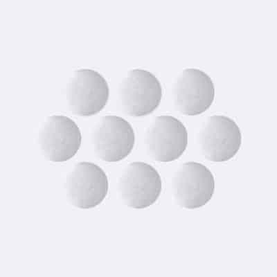 Loop Dots 10 pack